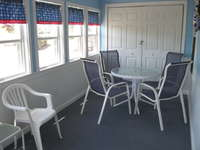 Table for seating