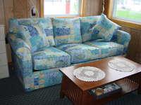 New queen size sleeper sofa