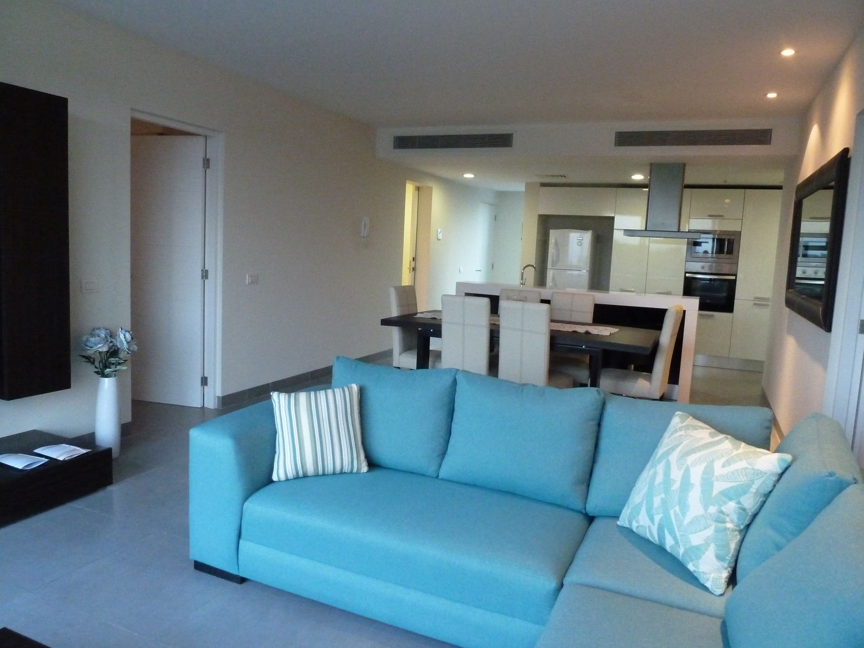 Nick Price C 411 Penthouse Unit in Mareazul Hotel, $160 per night