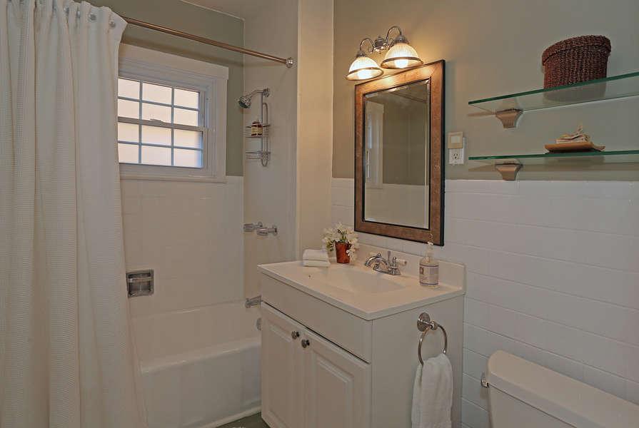 Hall Bathroom