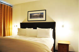 Bedroom #2- Queen Size Bed