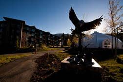 Juniper Springs Lodge Adjacent to Little Eagle Ski Lodge at Chairlift #15