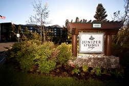 Juniper Springs Lodge Front