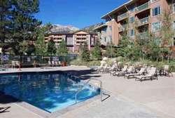 Juniper Springs Lodge Pool and Hot Tubs