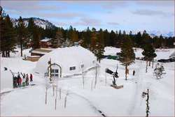 Little Eagle Lodge/ Chairlift #15