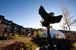 Little Eagle Lodge/Chairlift #15- Adjacent to Juniper Springs Lodge