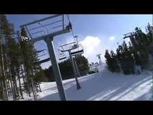 Chairlift #15/ Eagle Run