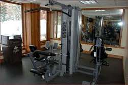 Juniper Springs Lodge- Exercise Room