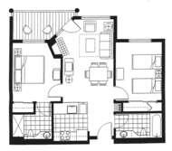 Floor Plan #329