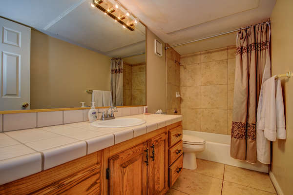 Guest Bathroom 2.
