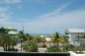 View from lanai/balcony