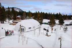 Little Eagle Lodge, next to Juniper Springs Lodge