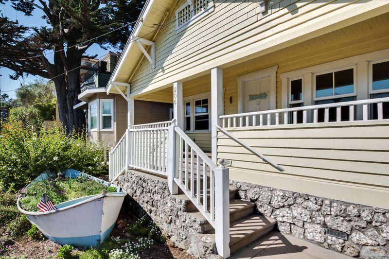 Beach House Vacation Rentals Santa Cruz