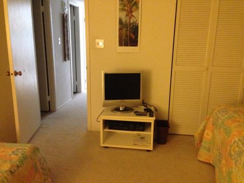 3rd bedroom, view2