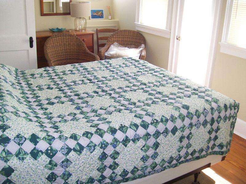 Bedroom 1, View 2