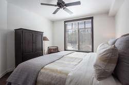 Bedroom #2 - King Bed- Flat Screen TV- Full Bath