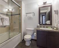 Bathroom #3- Tub & Shower