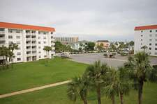 Balcony View left/center