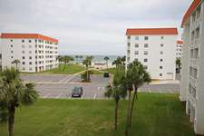 Balcony View center/right
