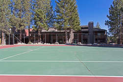 Summit Tennis Courts- Come and Play