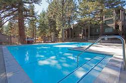 Heated Pool - Spring, Summer & Fall