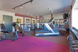 Summit Gym