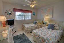 Guest Bedroom View 1