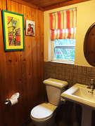 Half Bath off Great Room