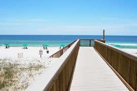 Gulf Dunes 114 Fort Walton Beach Florida Okaloosa Island
