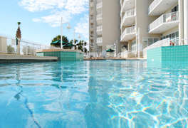 Majestic Sun 703B  Miramar Beach Destin Florida Vacation Rentals