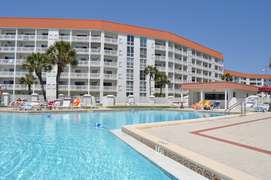 El Matador Resort, Okaloosa Island Fort Walton Beach Vacation Rentals