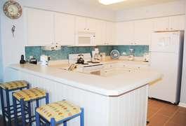 KitchenThe Terrace at Pelican Beach Resort Destin Florida Vacation Rentals