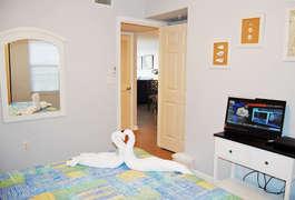 Guest BedroomThe Terrace at Pelican Beach Resort Destin Florida Vacation Rentals