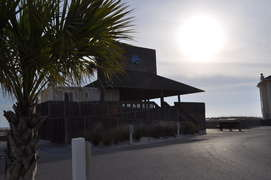 Beach Pavilion, Seasonal Food Stand, RestroomsSandpiper Cove Resort 9106 Holiday Isle Destin Florida Vacation Rentals