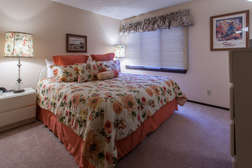 Guest Bedroom #3- King Bed