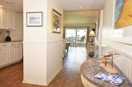 FoyerEl Matador Resort, Okaloosa Island Fort Walton Beach Vacation Rentals