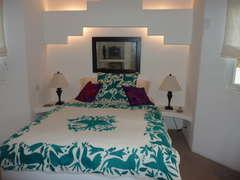 Upstairs - Bedroom 1