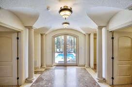Casa de Palms - Vacation Rental in Avalon Beach Estates