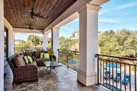 187 Big House By The Sea Destin Vacation Rental Five