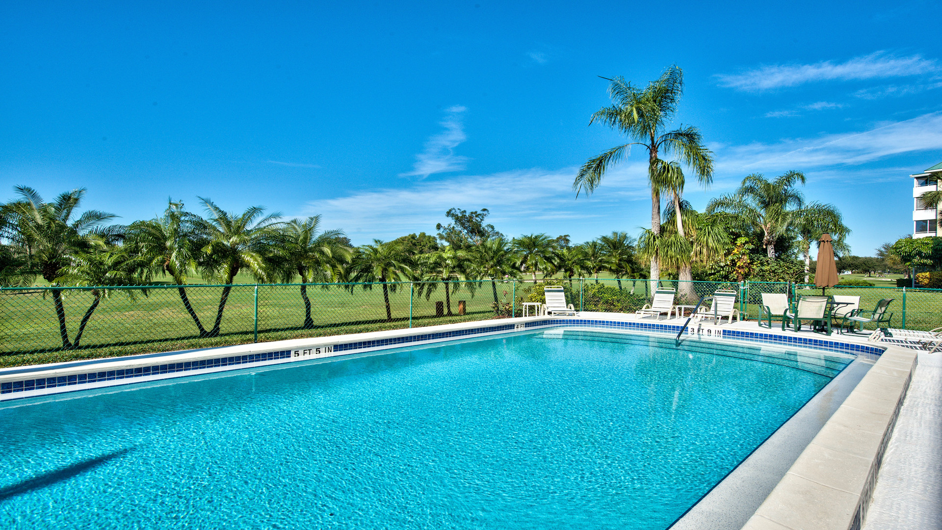 Naples Florida Vacation Homes Capri Golf Condo in Hibiscus Golf