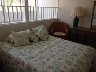 Bedroom/Loft