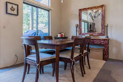 Dining Table- Seats 6