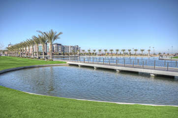 Five star Riverview Park, home of the Chicago Cubs spring training facility and many other exciting activities, is close to home