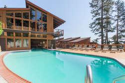 pool- seasonal in summer only