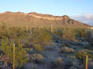 So many beautiful attractions in the spectacular southwest