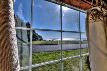 So many amazing views from this Yachats treasure.