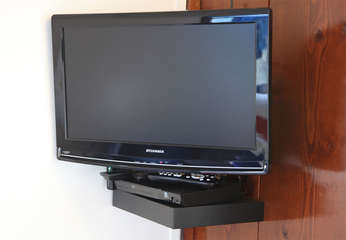HDTV and Blu-Ray.