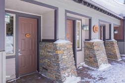 Front Door # 105