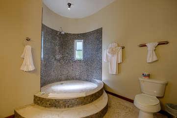 Indigo Belize 1A Master Grand Shower