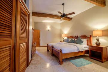 Indigo Belize 1A Bedroom 2